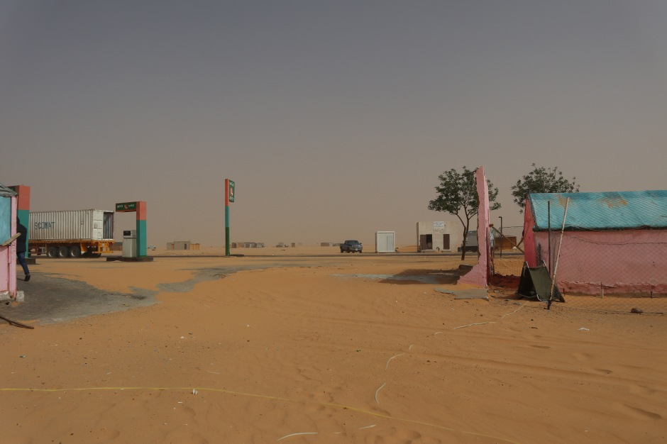 Le Far West Mauritanien
